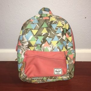 Herschel Supply Co. backpack 🎒